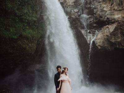Zech + Olivia | Bali