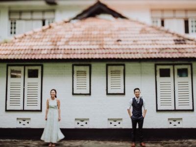 Edwin + Joanna