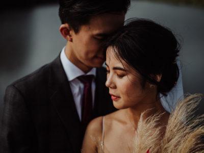 Liat Beng + Yanyi | Andaz