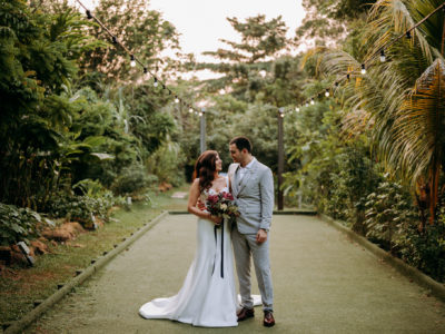 Mo + Richa | Open Farm Community